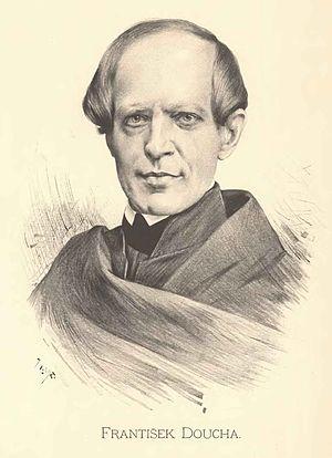 František Doucha - František Doucha
