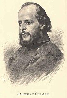Jaroslav Čermák (painter)