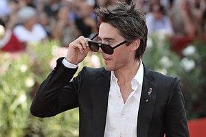 Chapter 27 - Image: Jared Leto 66ème Festival de Venise (Mostra)