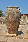 Jars in Malia Crete the two.jpg