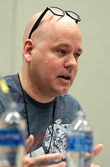 New York Prime >> Jason Fry - Wikipedia