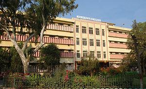 Jawaharlal Nehru Medical College, Ajmer - Computer officer