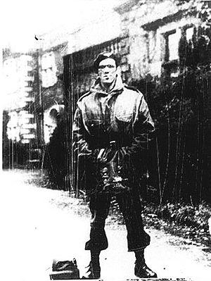 Jean Sassi - Jean Sassi in 1944