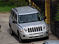 Jeep Patriot 2.4 Sport 2010 (15621402923).jpg