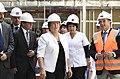 Jefa de Estado visita obras del Hospital Regional de Antofagasta (25082313843).jpg
