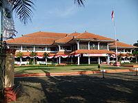 Jepara Regency Office.JPG