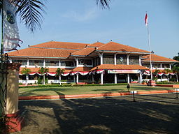 Jepara Regency Office.JPG