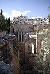 Jerusalem Bethesda BW 1.JPG