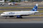 JetBlue Airways, N649JB, Airbus A320-232 (19995331649).jpg