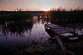 Jezioro Piaseczno - zachód.jpg