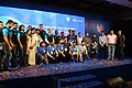 Jimmy Wales with the Wikipedians at BnWiki10 evenr by Nasir Khan Saikat (2).JPG