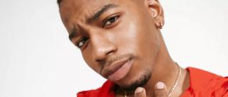 Jireel Swedish rapper
