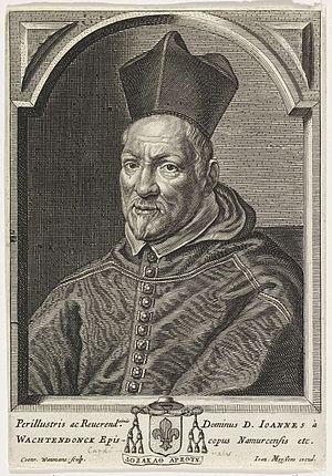 Jean de Wachtendonck - Image: Joannes De Wachtendonck RP P 1906 753