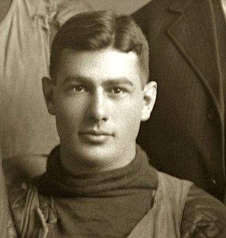 1910 Michigan Wolverines football team - Halfback Joe Magidsohn