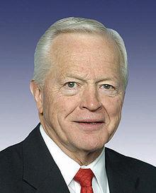 2018 : Former Congressman Joe Knollenberg Dies