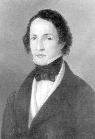 Johann Kaspar Zeuss - Johann Kaspar Zeuss