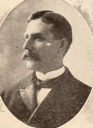 John C. Davies (lawyer) - John C. Davies (1900)