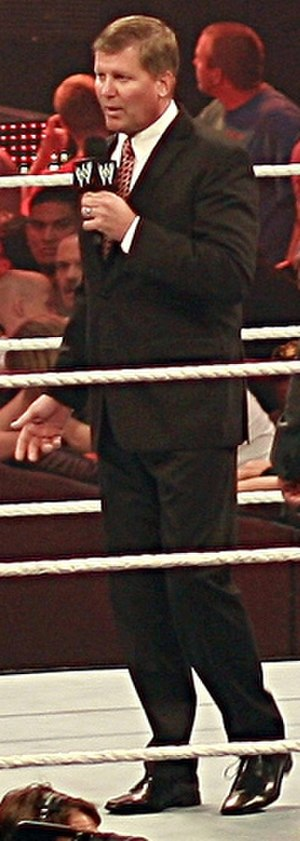 John Laurinaitis - Laurinaitis in 2011
