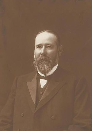 John Livingston (Australian politician) - Image: John Livingston 1