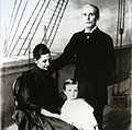 John Pope Hennessy family.jpg