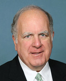 John Spratt, official portrait, 111th Congress.jpg