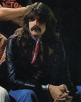 Jon Lord in 1976