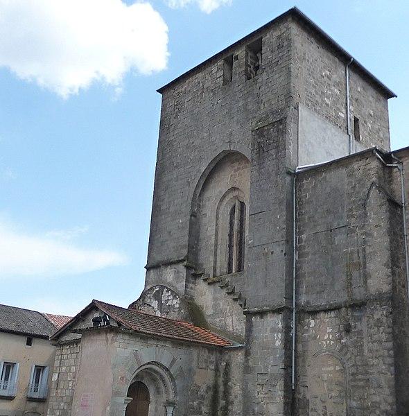 Abbey Church Benedictine
