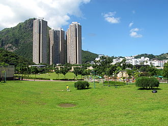 Shun Lee - Jordan Valley Park