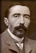 Joseph Conrad - portret