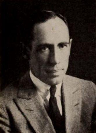 Joseph Henabery - Joseph Henaberry