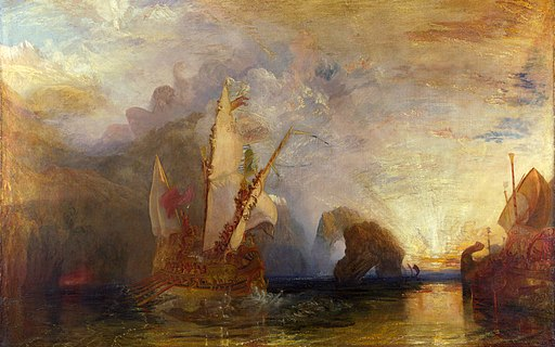 Joseph Mallord William Turner 064