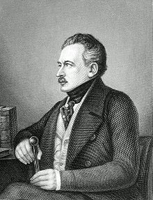 Joseph von Radowitz (Quelle: Wikimedia)