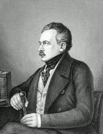 Joseph von Radowitz - Radowitz