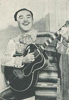 Juan Arvizu Mexican singer