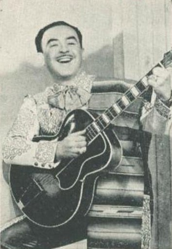 Juan Arvizu