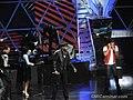 Juan Luis Guerra y Enrique Iglesias Latin Billboards 2013 (8690551666).jpg