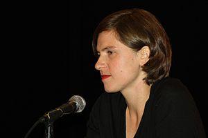 Judith Schalansky - Erlangen 2011
