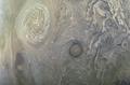 Jupiter - Juno's Perijove 7 (35492449950).png