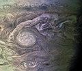 Jupiter - Juno Perijove 6 (35794925381).jpg