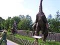 Jurapark Baltow, Poland (www.juraparkbaltow.pl) - (Bałtów, Polska) - panoramio (39).jpg