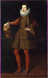 Grand Duke of Tuscany