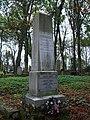 Kármán József - hrob - Lučenec.jpg