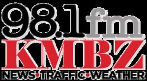 KMBZ-FM - KMBZ FM/AM Logo