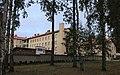 KYS Alavan sairaala - Kaartokatu 9 - Haapaniemi - Kuopio - 3.jpg