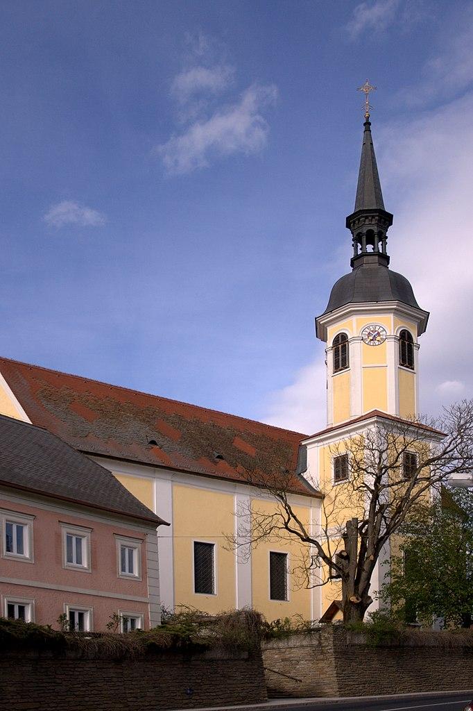 Singles aus Tiefenbach-bei-kaindorf kennenlernen