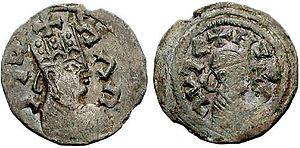 Kaleb of Axum - Image: Kaleb