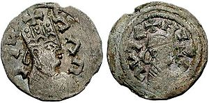 Kaleb of Axum