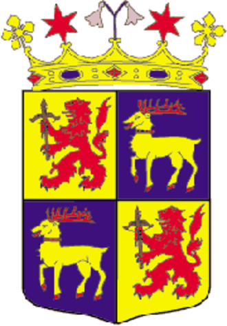 Kalmar Nation, Lund - Coat of arms