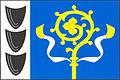 Kamenice (okres Jihlava) vlajka.jpg