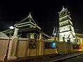 Kampung Kling Mosque at Night.jpg
